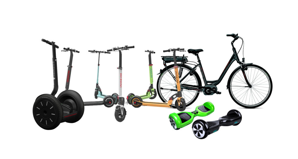 location de velo, trottinette, scooter electrique